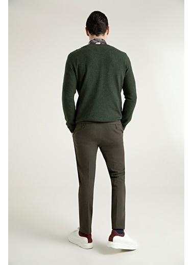 Tween Pantolon Haki